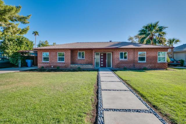 915 W Catalina Drive, Phoenix, AZ 85013 (MLS #5671316) :: Cambridge Properties