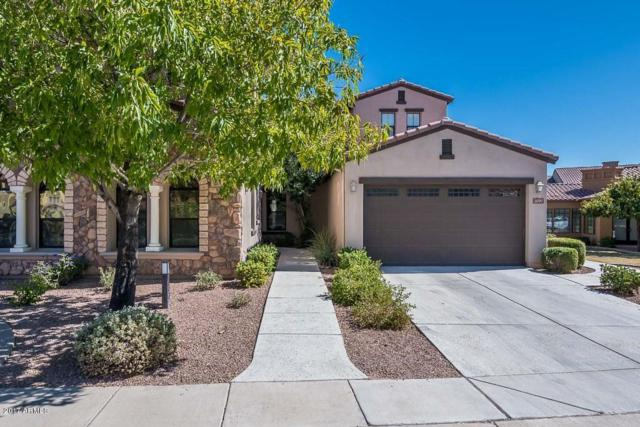 4777 S Fulton Ranch Boulevard #1092, Chandler, AZ 85248 (MLS #5671318) :: Keller Williams Legacy One Realty
