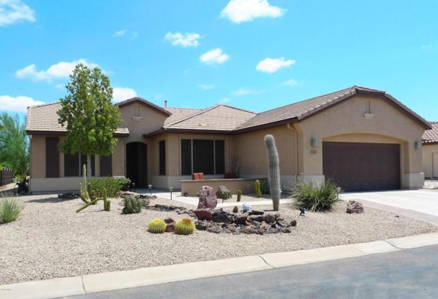 5365 N Pioneer Drive, Eloy, AZ 85131 (MLS #5671478) :: Yost Realty Group at RE/MAX Casa Grande