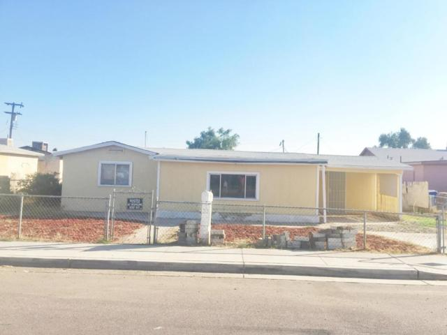 629 E Doris Street, Avondale, AZ 85323 (MLS #5671601) :: The Everest Team at My Home Group
