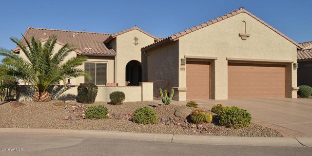 4656 W Aztec Drive, Eloy, AZ 85131 (MLS #5671652) :: Yost Realty Group at RE/MAX Casa Grande