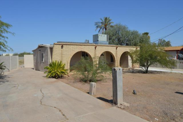 1420 E Wood Street, Phoenix, AZ 85040 (MLS #5671956) :: Cambridge Properties