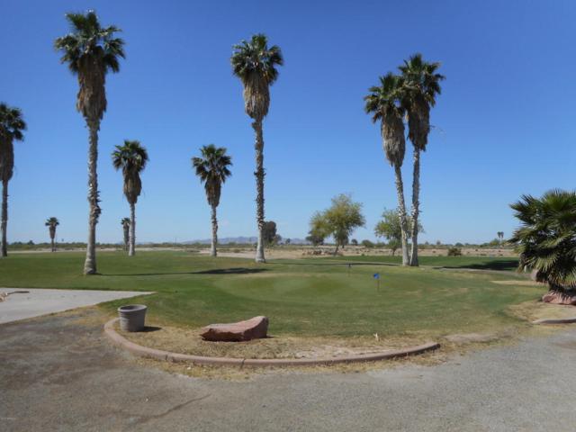 0 E Pecos Drive, Casa Grande, AZ 85194 (MLS #5671983) :: The Garcia Group @ My Home Group
