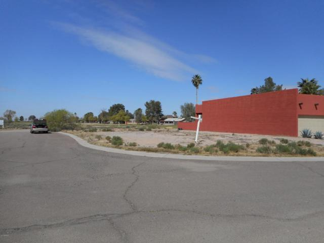 1822 S Pecos Drive, Casa Grande, AZ 85194 (MLS #5671986) :: Yost Realty Group at RE/MAX Casa Grande
