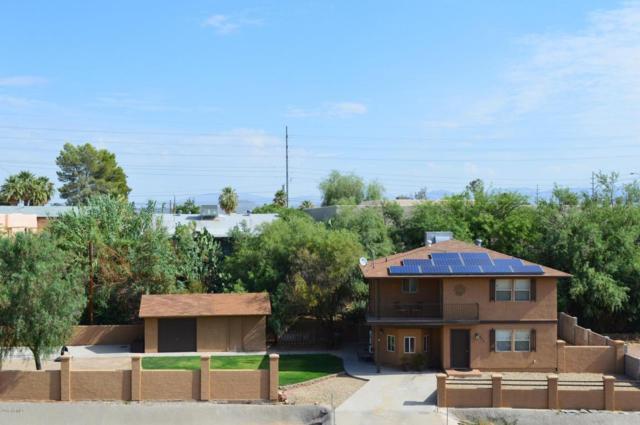 840 W America Street, Wickenburg, AZ 85390 (MLS #5672088) :: My Home Group