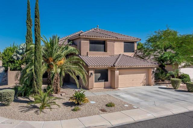 17197 N 54TH Avenue, Glendale, AZ 85308 (MLS #5672239) :: Kortright Group - West USA Realty