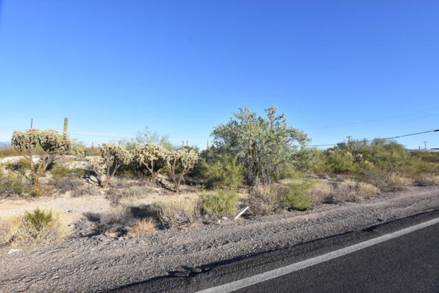 1670 N Ajo Gila Bend Highway, Ajo, AZ 85321 (MLS #5672291) :: Brett Tanner Home Selling Team