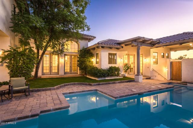 6001 N 21ST Place, Phoenix, AZ 85016 (MLS #5672322) :: Occasio Realty