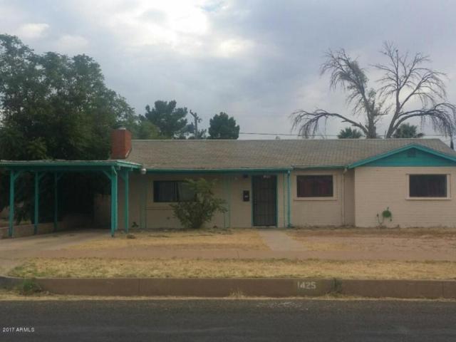 1425 E 12th Street, Douglas, AZ 85607 (MLS #5672324) :: Occasio Realty