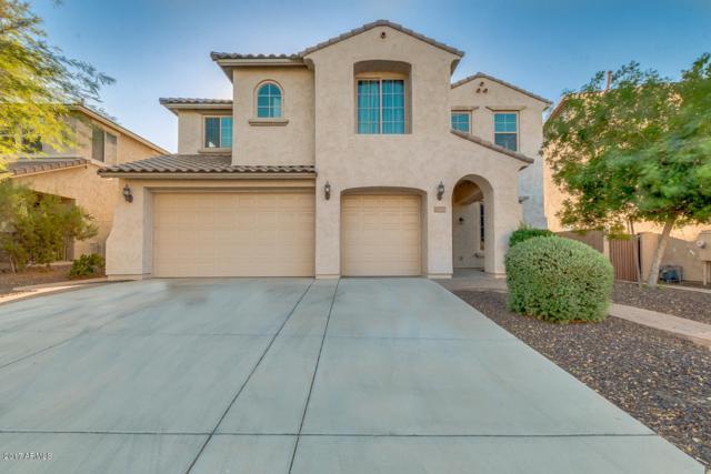 27303 N 52ND Lane, Phoenix, AZ 85083 (MLS #5672357) :: The Laughton Team