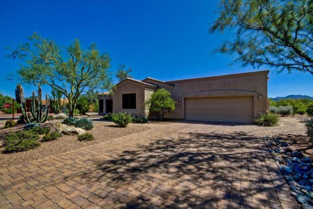 27947 N Walnut Creek Road, Rio Verde, AZ 85263 (MLS #5672372) :: Desert Home Premier