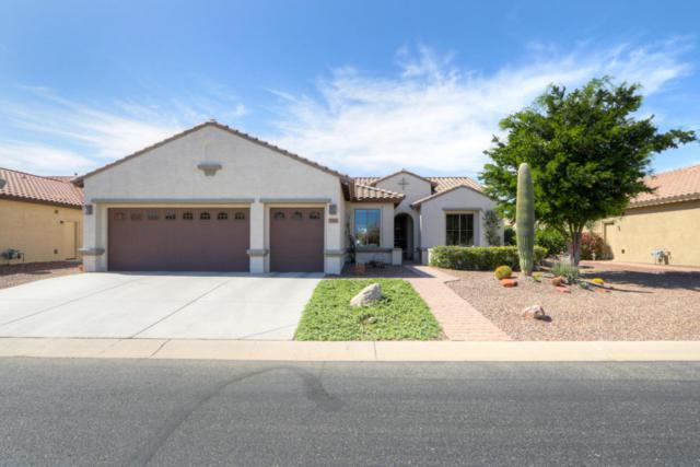 5386 N Scottsdale Road, Eloy, AZ 85131 (MLS #5672387) :: Yost Realty Group at RE/MAX Casa Grande
