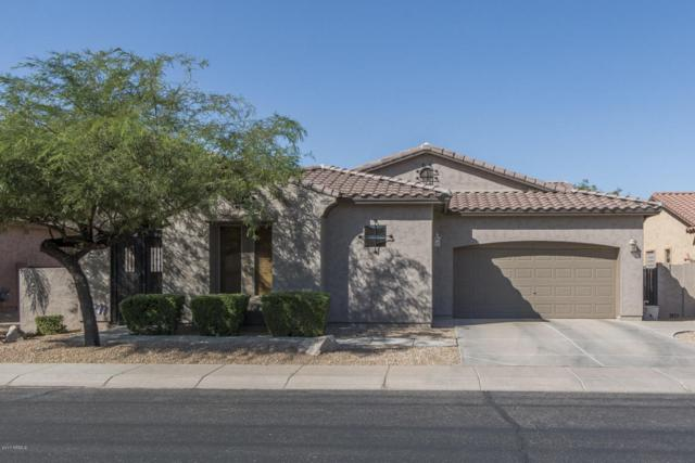 5960 S Mesquite Grove Way, Chandler, AZ 85249 (MLS #5672402) :: The Everest Team at My Home Group