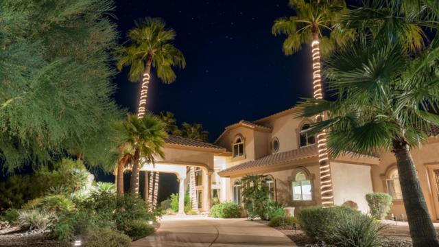 11065 E Cordova Street, Gold Canyon, AZ 85118 (MLS #5672468) :: The Bill and Cindy Flowers Team