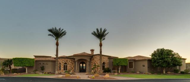 15808 S 7TH Street, Phoenix, AZ 85048 (MLS #5672663) :: Occasio Realty