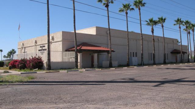 1180 E Broadway Avenue, Apache Junction, AZ 85119 (MLS #5672743) :: Yost Realty Group at RE/MAX Casa Grande