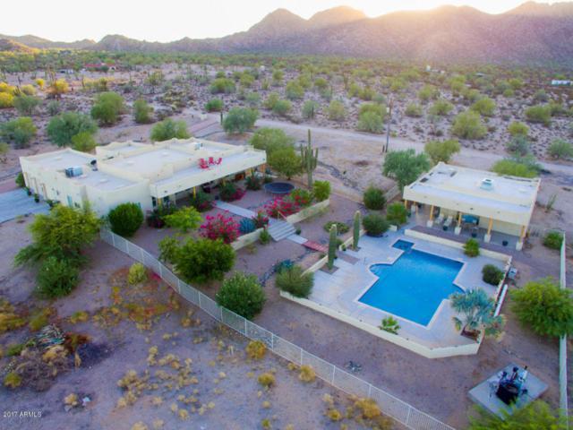 2104 S Coyote Trail, Maricopa, AZ 85139 (MLS #5672795) :: Yost Realty Group at RE/MAX Casa Grande