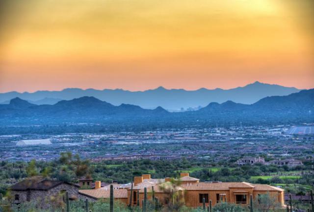 10972 E Whistling Wind Way, Scottsdale, AZ 85255 (MLS #5672830) :: The W Group