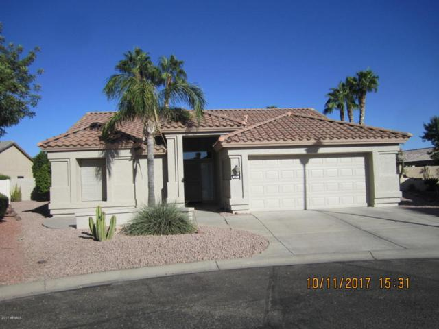 3091 N 148TH Drive, Goodyear, AZ 85395 (MLS #5672844) :: Kortright Group - West USA Realty