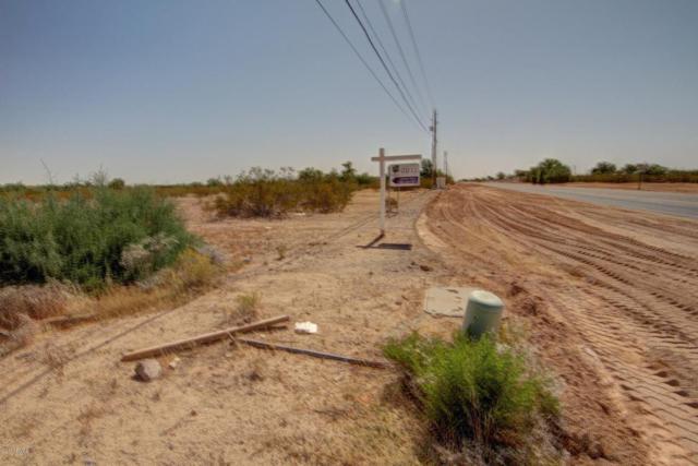 31029 N Gary Road, San Tan Valley, AZ 85143 (MLS #5672876) :: The Daniel Montez Real Estate Group