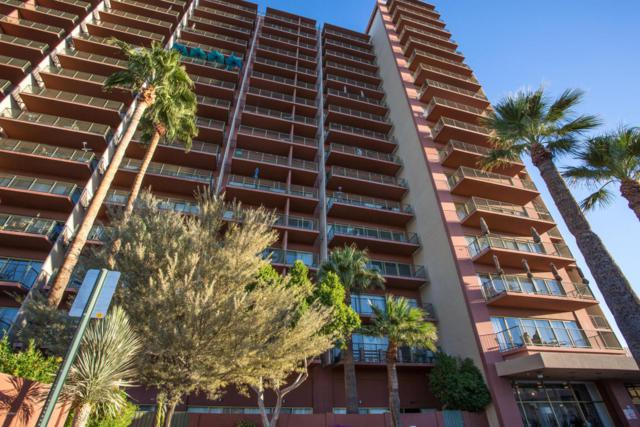 4750 N Central Avenue K15, Phoenix, AZ 85012 (MLS #5673026) :: Lux Home Group at  Keller Williams Realty Phoenix