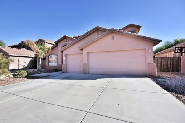 7239 W Monte Cristo Avenue, Peoria, AZ 85382 (MLS #5673035) :: Occasio Realty