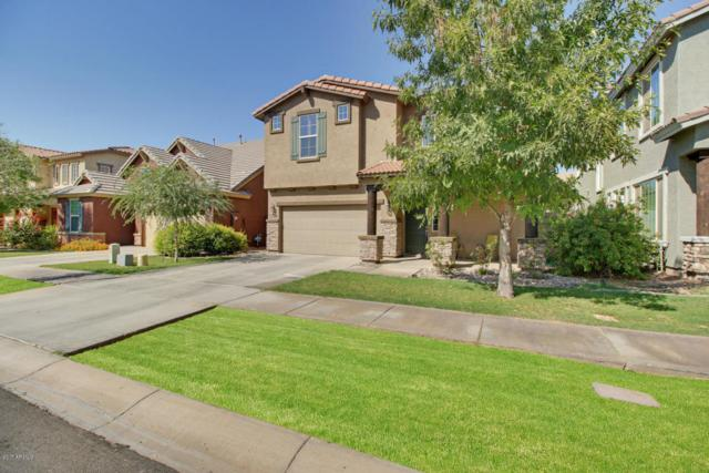 3438 E Palo Verde Street, Gilbert, AZ 85296 (MLS #5673059) :: The Bill and Cindy Flowers Team