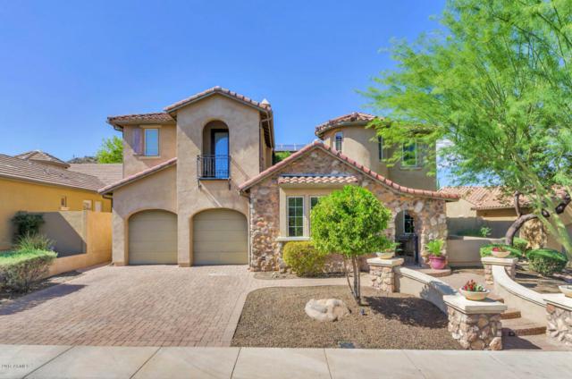 28724 N 68TH Avenue, Peoria, AZ 85383 (MLS #5673073) :: The Laughton Team