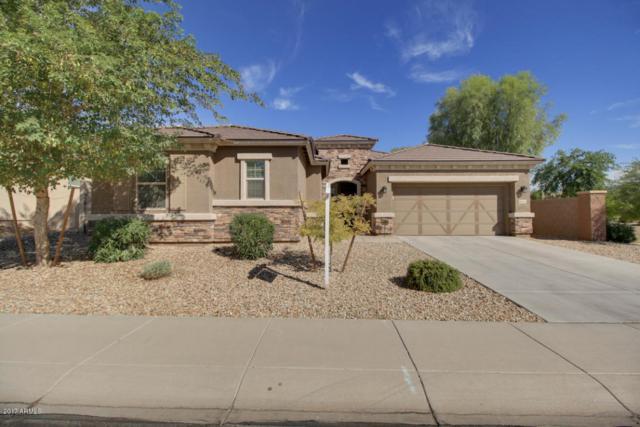 18602 W Beryl Avenue, Waddell, AZ 85355 (MLS #5673106) :: Kortright Group - West USA Realty