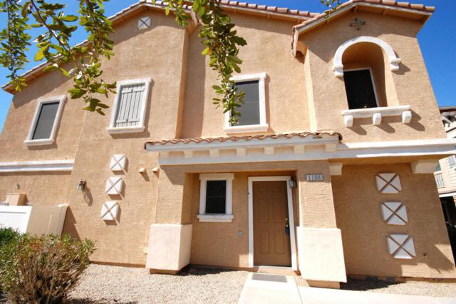 9233 E Neville Avenue #1108, Mesa, AZ 85209 (MLS #5673120) :: The Kenny Klaus Team