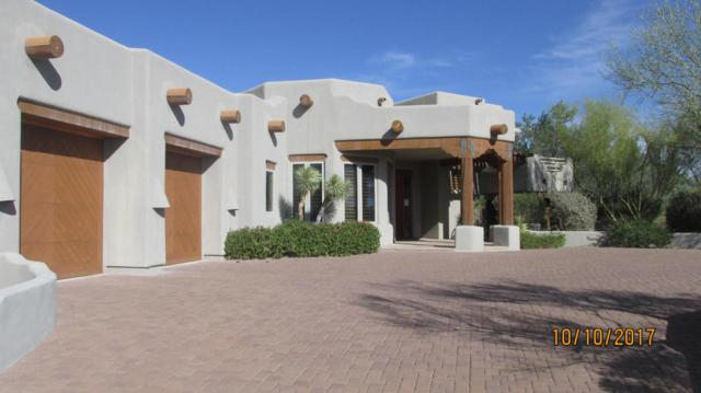 10040 E Happy Valley Road #375, Scottsdale, AZ 85255 (MLS #5673190) :: Revelation Real Estate