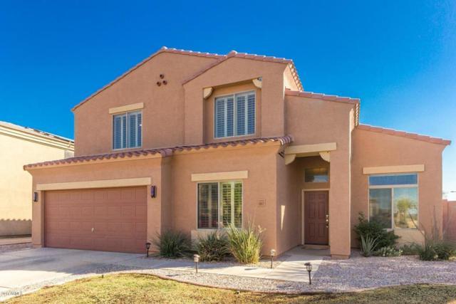 1617 E Diego Drive, Casa Grande, AZ 85122 (MLS #5673205) :: Yost Realty Group at RE/MAX Casa Grande