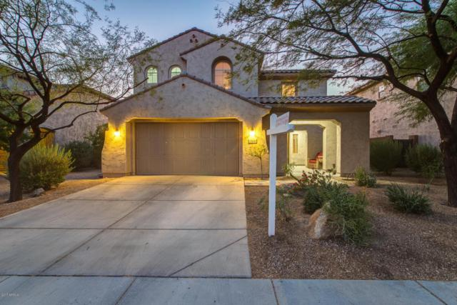 27690 N 90TH Lane, Peoria, AZ 85383 (MLS #5673251) :: The Laughton Team