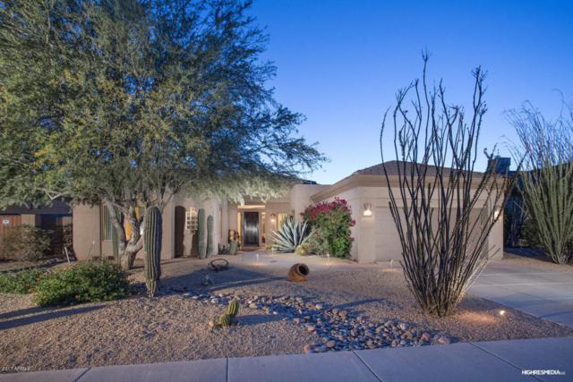 32632 N 68TH Place, Scottsdale, AZ 85266 (MLS #5673296) :: Desert Home Premier