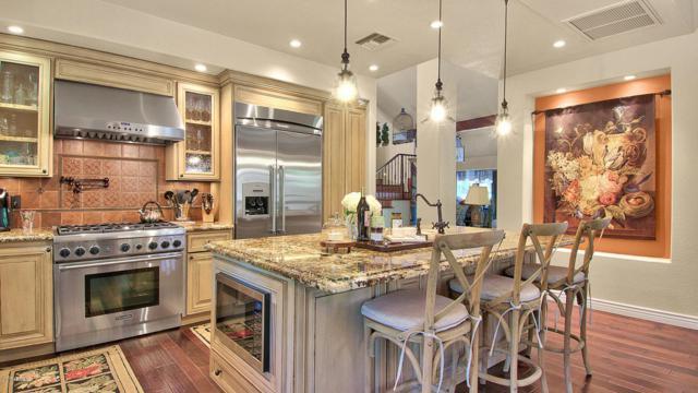 9868 E Topaz Drive, Scottsdale, AZ 85258 (MLS #5673365) :: Kelly Cook Real Estate Group