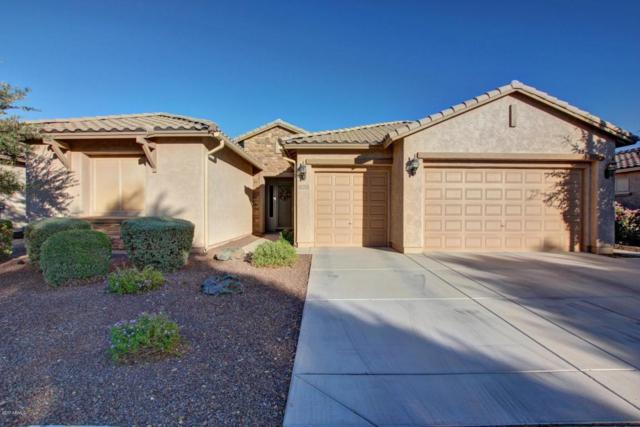 8405 N 181ST Drive, Waddell, AZ 85355 (MLS #5673367) :: Kortright Group - West USA Realty