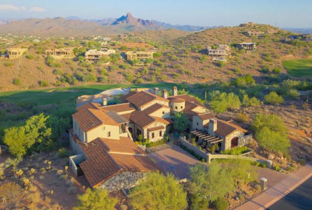 9917 N Canyon View Lane, Fountain Hills, AZ 85268 (MLS #5673370) :: Occasio Realty