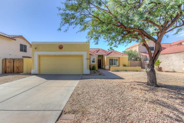7407 W Oraibi Drive, Glendale, AZ 85308 (MLS #5673386) :: Rodney Barnes Real Estate