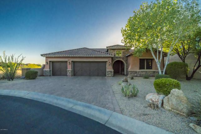 17302 N 99TH Place, Scottsdale, AZ 85255 (MLS #5673395) :: Occasio Realty