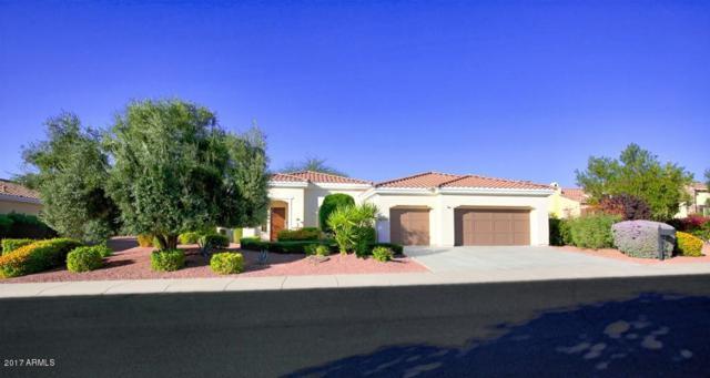 13234 W Santa Ynez Drive, Sun City West, AZ 85375 (MLS #5673469) :: Desert Home Premier