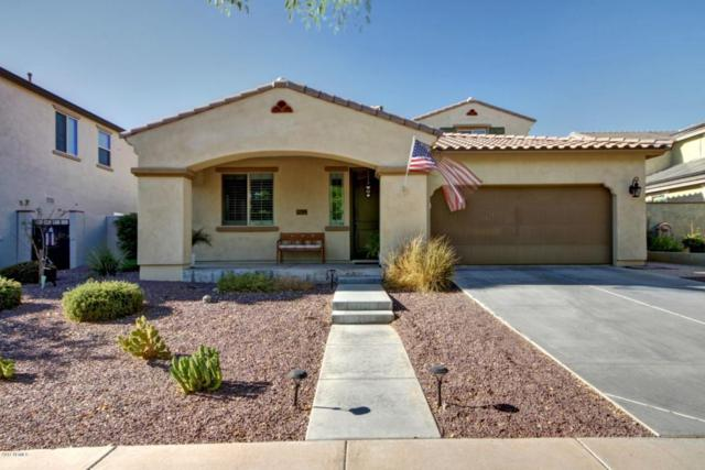 21000 W Eastview Way, Buckeye, AZ 85396 (MLS #5673586) :: Essential Properties, Inc.