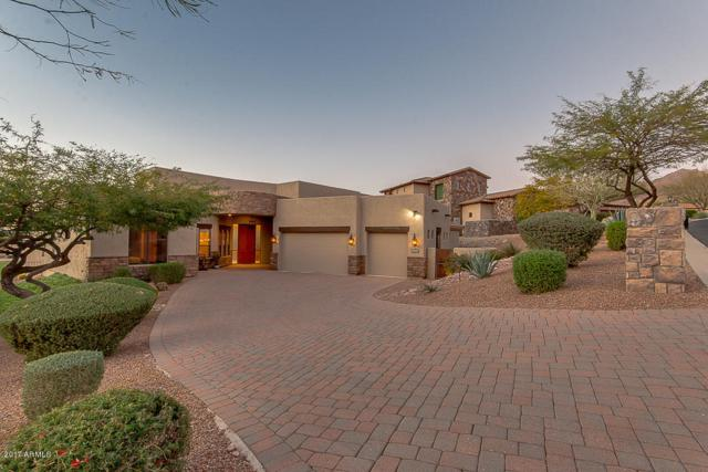 4010 S Camino De Vida, Gold Canyon, AZ 85118 (MLS #5673655) :: Yost Realty Group at RE/MAX Casa Grande