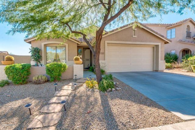 3303 W Twain Court, Anthem, AZ 85086 (MLS #5673707) :: 10X Homes