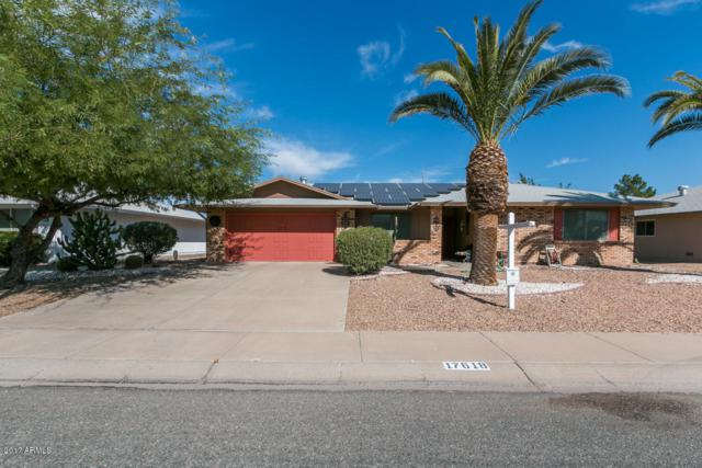 17618 N Buntline Drive N, Sun City West, AZ 85375 (MLS #5673732) :: Revelation Real Estate