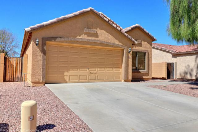 2722 N 108th Drive, Avondale, AZ 85392 (MLS #5673962) :: 10X Homes