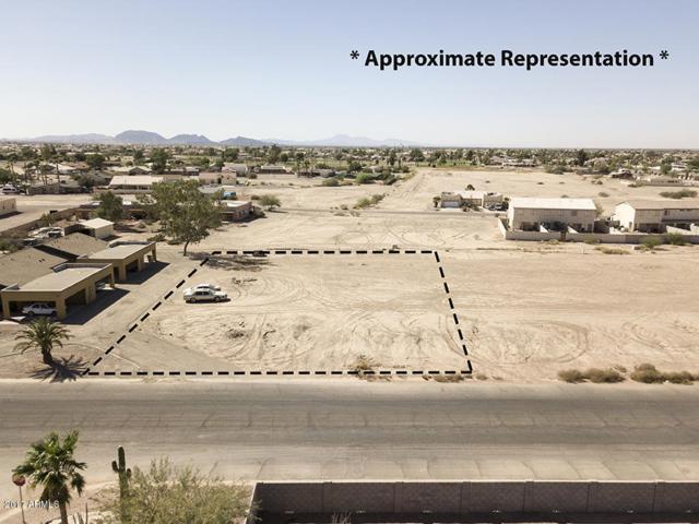 8267 W Santa Cruz Boulevard, Arizona City, AZ 85123 (MLS #5673971) :: Yost Realty Group at RE/MAX Casa Grande