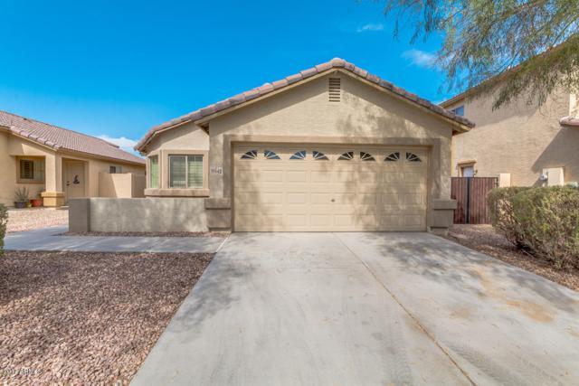 10142 W Preston Lane, Tolleson, AZ 85353 (MLS #5673972) :: Group 46:10