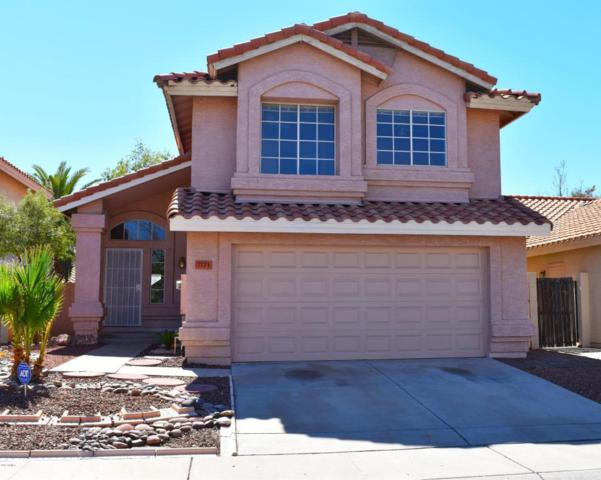 7723 W Oraibi Drive, Glendale, AZ 85308 (MLS #5674001) :: The Laughton Team