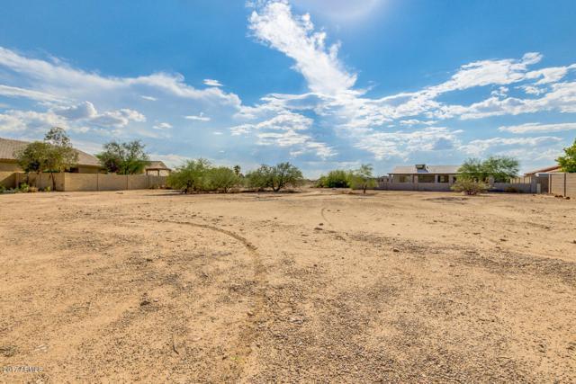 10723 W Arivaca Drive, Arizona City, AZ 85123 (MLS #5674023) :: Yost Realty Group at RE/MAX Casa Grande