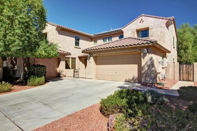18156 W Diana Avenue, Waddell, AZ 85355 (MLS #5674027) :: Kortright Group - West USA Realty